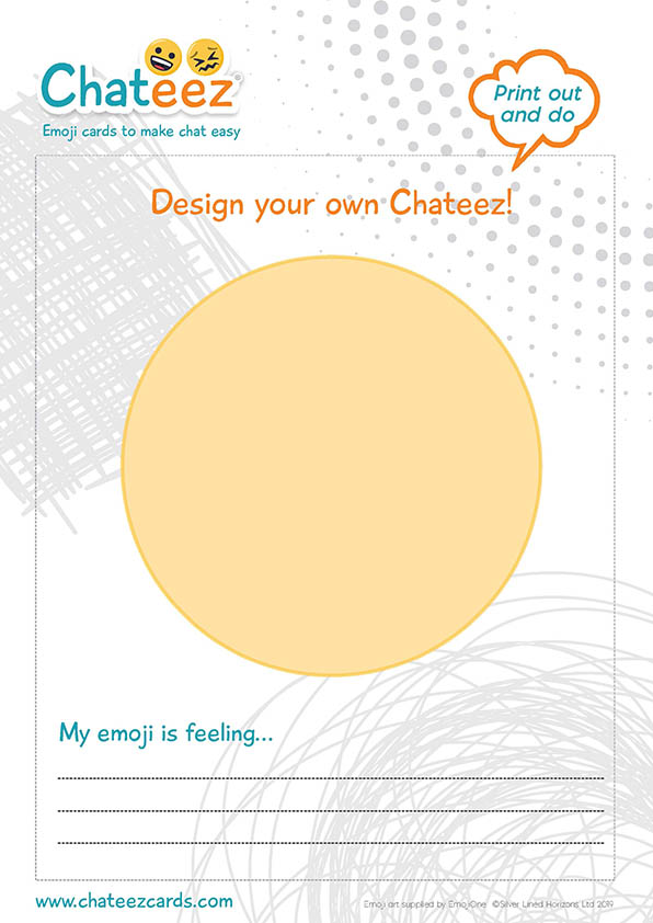 Chateez Design Your Own